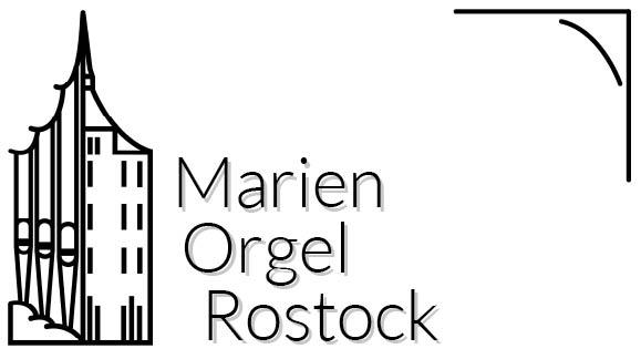 Marienorgel Rostock